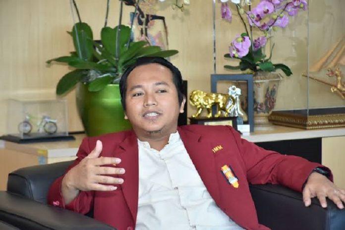 Nadjih Prasetyo ketua DPP IMM