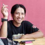 Fahrul Wiwis Syarifuddin