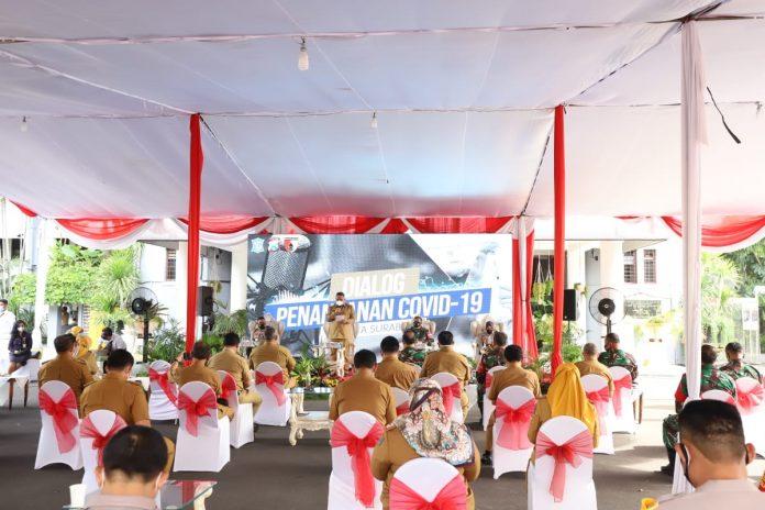 Pemkot Surabaya