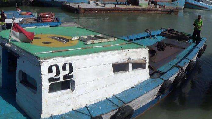 Taksi laut